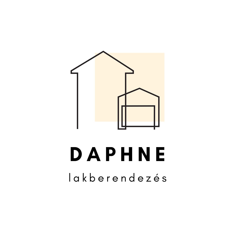 Daphne lakberendezés