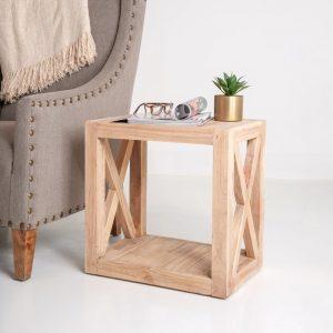 Latisha kisasztal