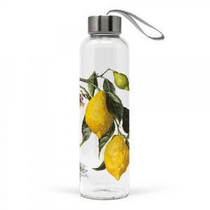 Citromos üvegpalack