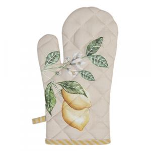 Amalfi pamut edényfogó kesztyű