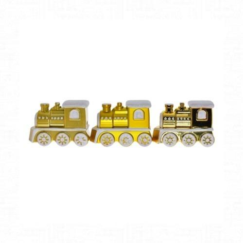 Arany vonat 3 darabos