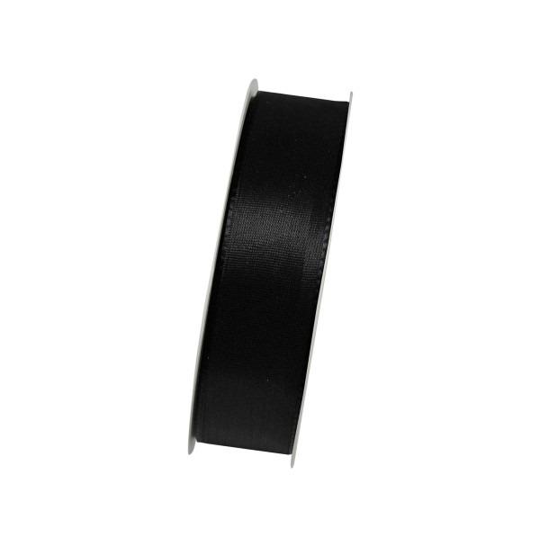 Fekete szalag basic 25 mmx50 m