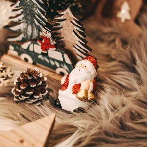 Karácsonyi díszítőelemek