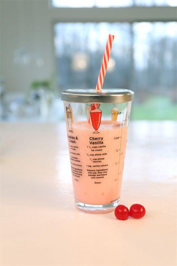Shake pohár 6 recepttel I