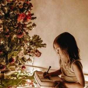 Karácsonyi világítás, lámpások
