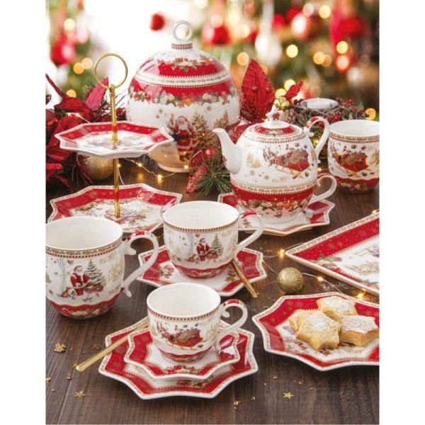 Karácsonyi emlékek kollekció