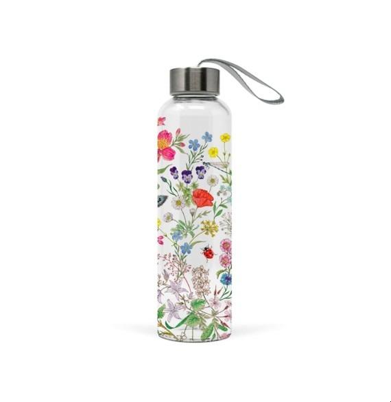 Natur Romance üveg utazóbögre 550ml