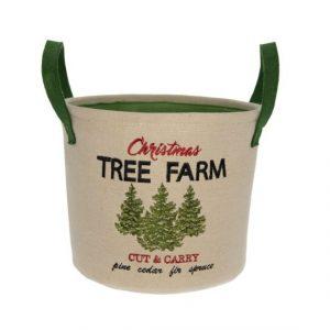 Tree Farm kosár